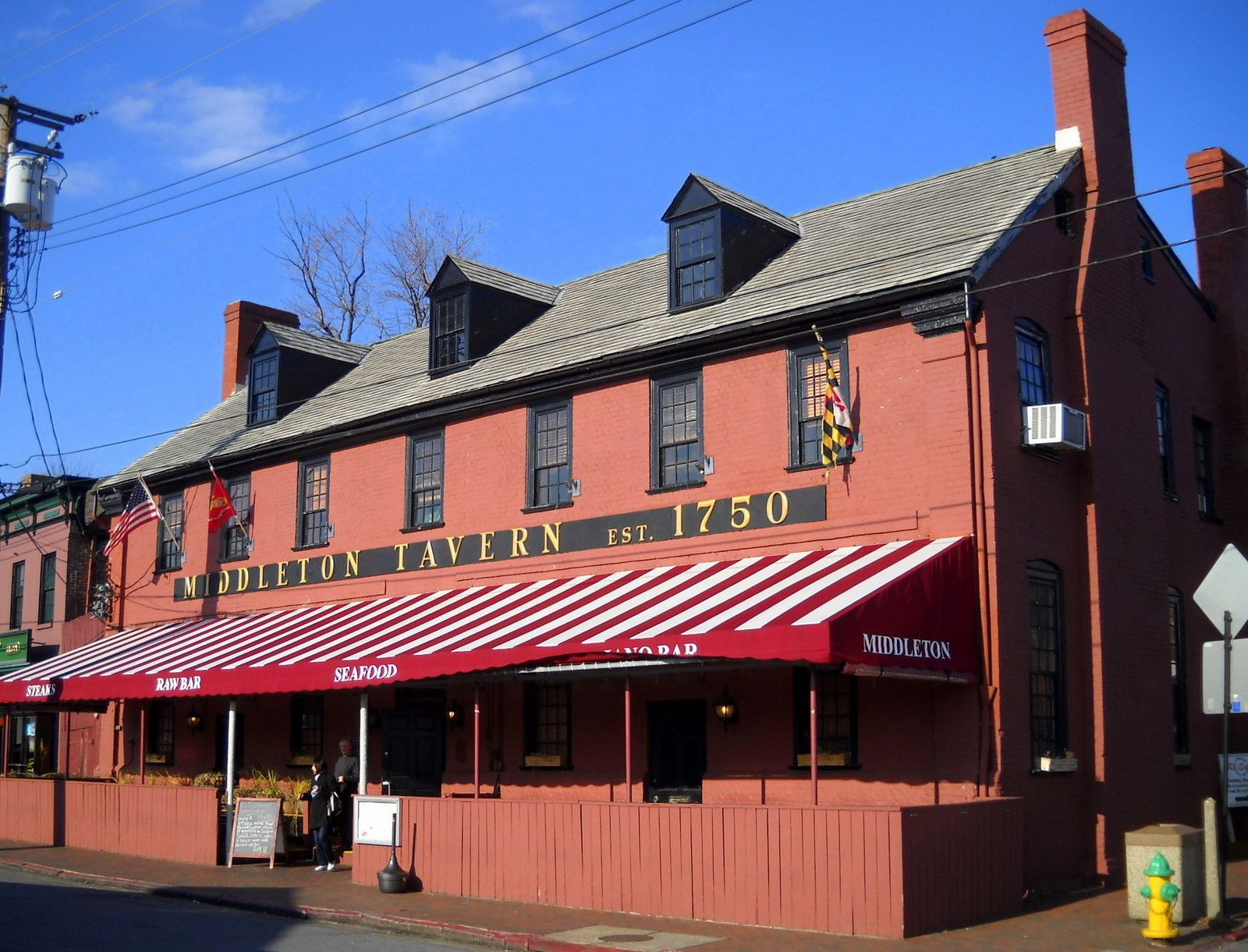 Image result for maryland tavern annapolis