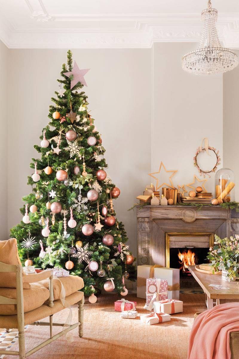 Navidad 5 Estilos Para Decorar La Casa Decorar Casa