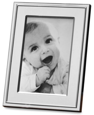 Waterford Classic 8 x 10 Picture Frame | Classic picture frames ...