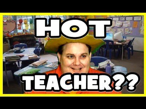 CRUSHIN' ON YOUR TEACHER FAIL!!
