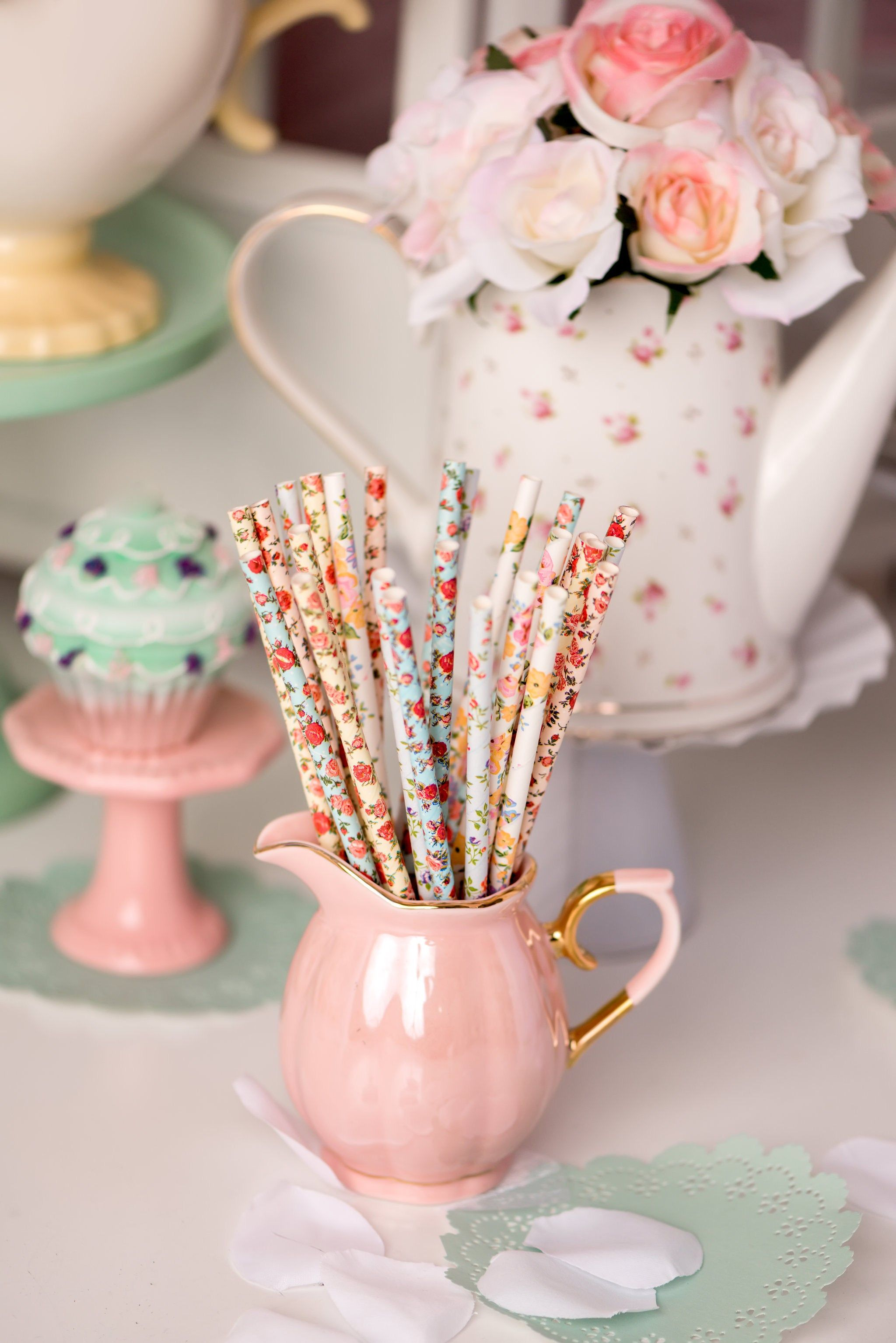 Bridal Shower Tea Party Ideas for a Classic Pre-Wedding Celebration