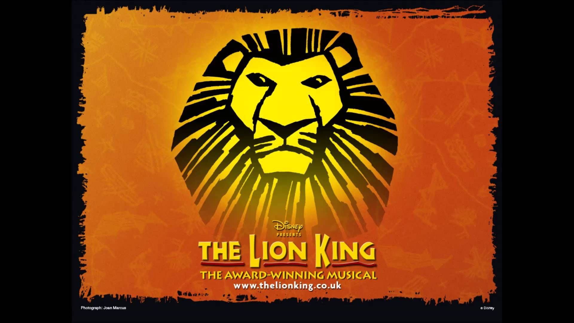 full soundtrack to lion king musical