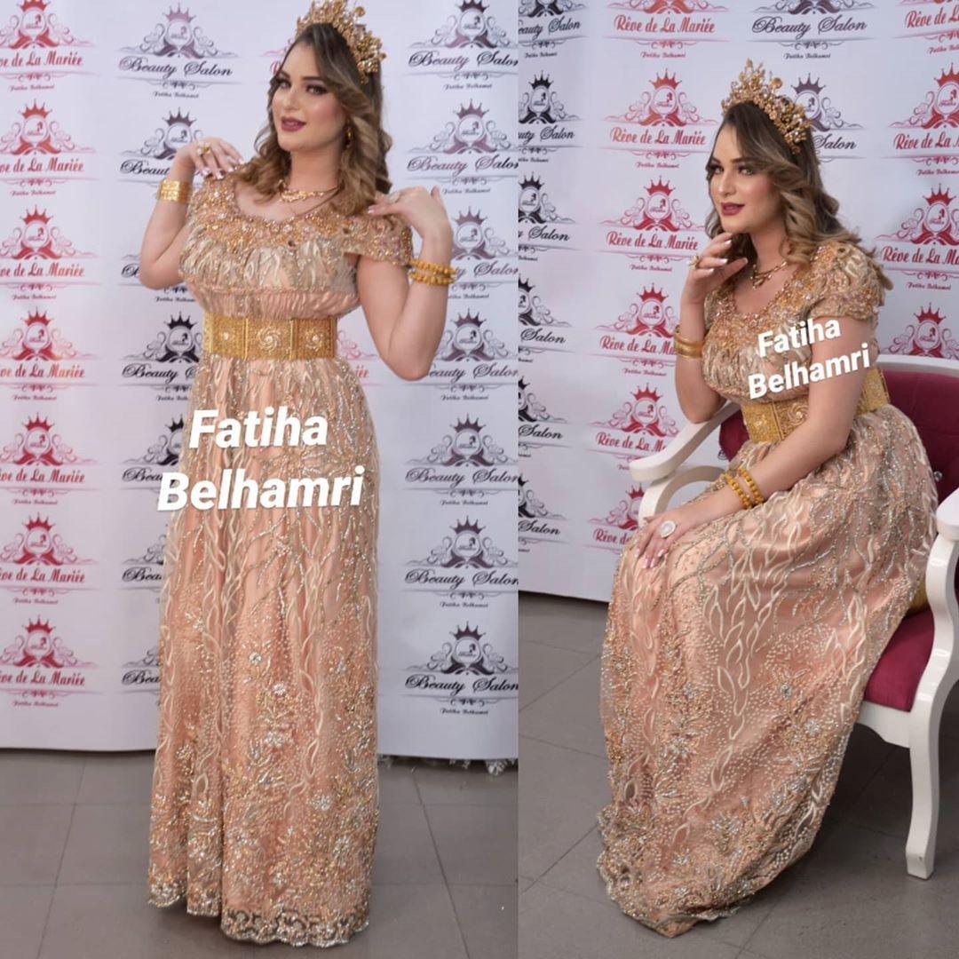 Blouza Oran Algerien بلوزة وهرانية جزائرية 100 Traditional Dresses Abayas Fashion Fashion