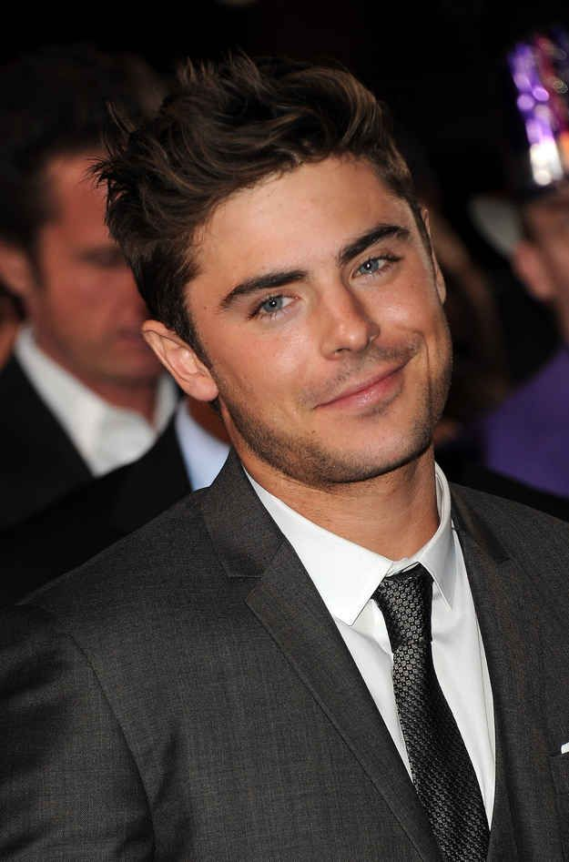There Is Only One Zac Efron And His Name Is Zac Efron Celebridades Guapas Gente Famosa Fotos Chicos Guapos