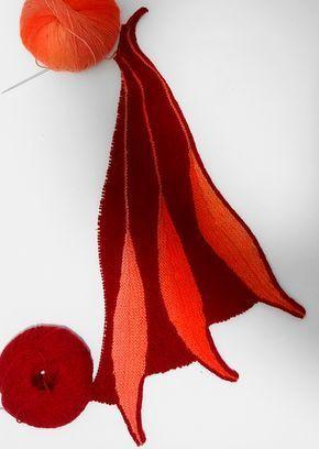 Ravelry: alwayscastingons Phoenix Dreambird | Knitting ...