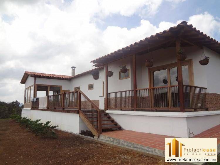 TOP 5 Una casa de campo increíble y ¡prefabricada! | House