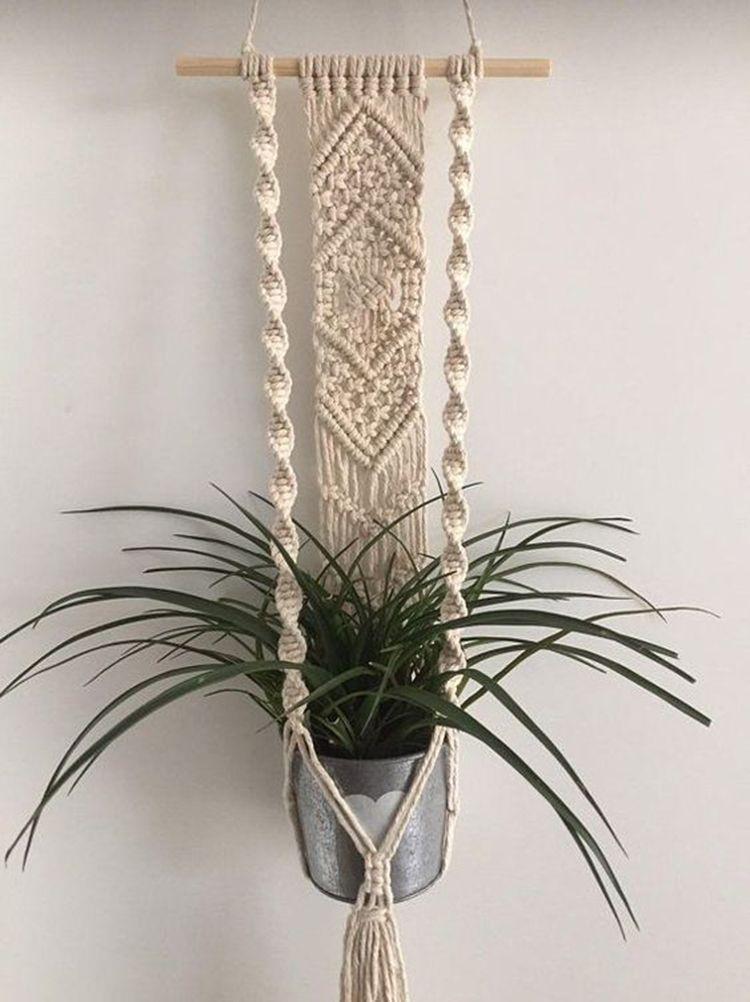 Best 54 Ideas About Diy Yarn Wall Art Yarn Wall Art Macrame Design Macrame Plant Hangers