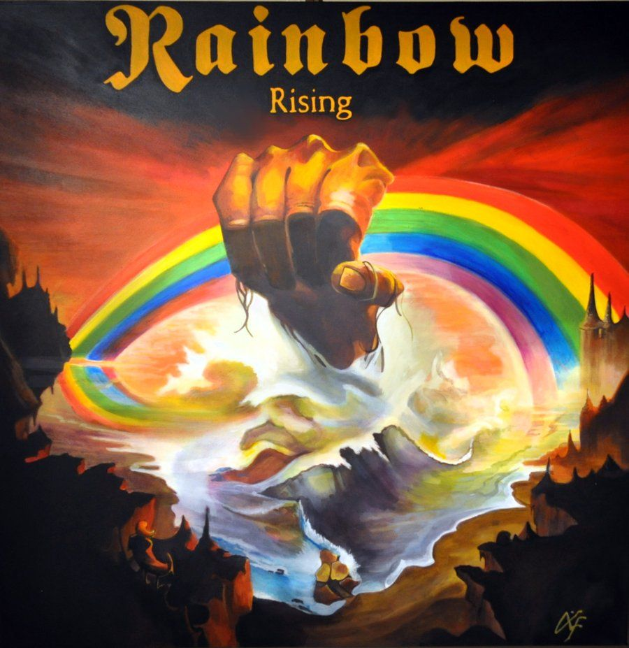 Black Rainbow Header Curleymariah Neon Rainbow Neon Rainbow