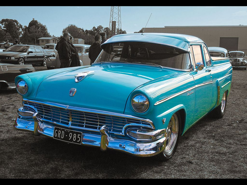 1951 chevy fleetline ute flickr photo sharing australian vintage holden utes pinterest chevy and cars