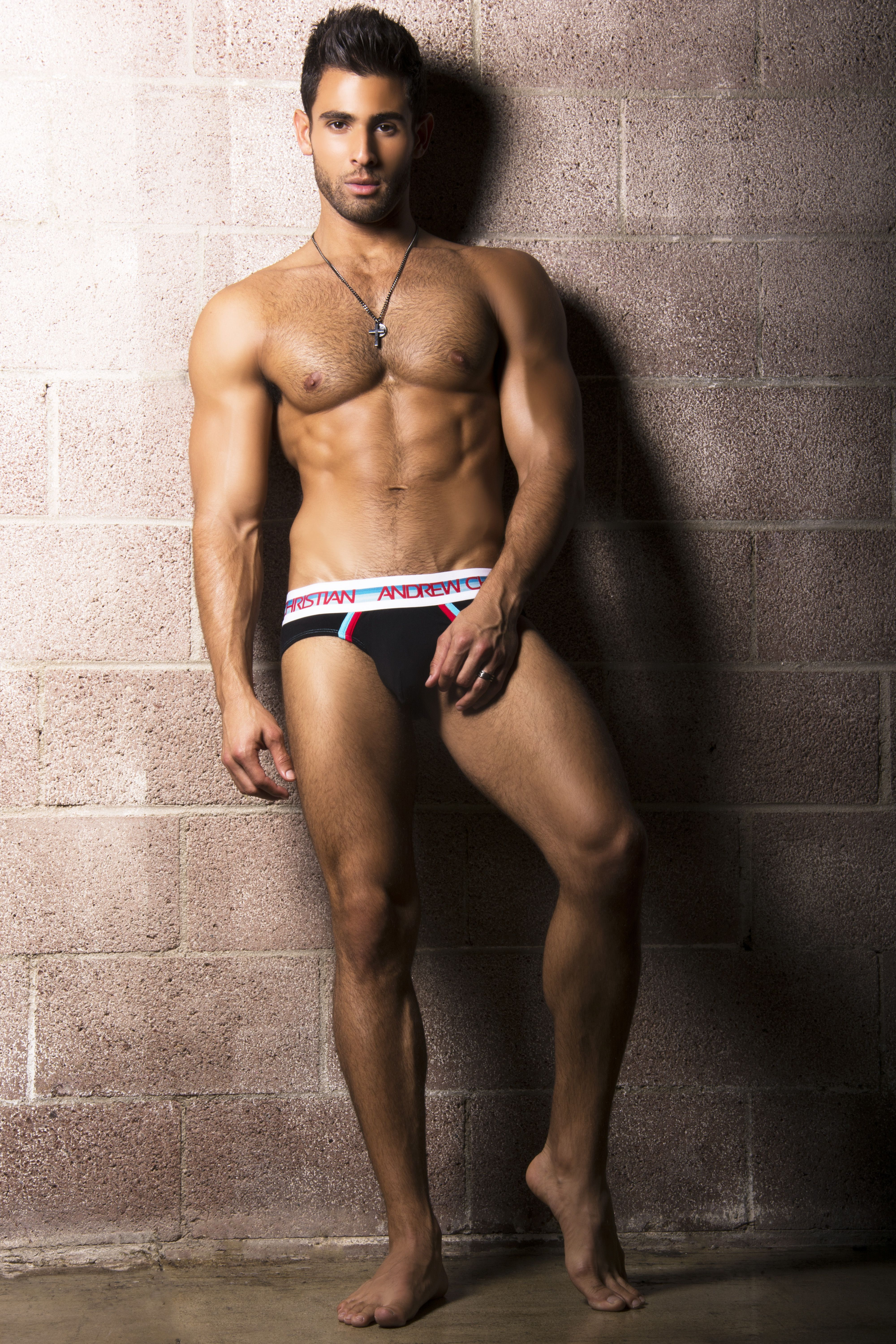 Pin on Andrew Christian