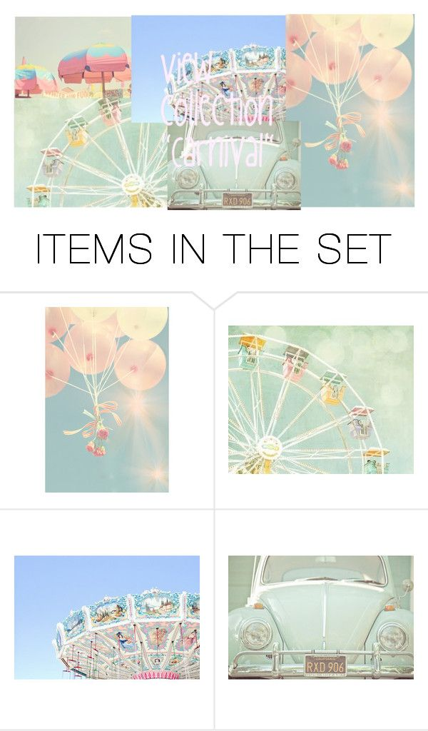 """""""For This part of the story, please veiw """"Carnival"""""""" by thisrandomusername ❤ liked on Polyvore featuring art"""