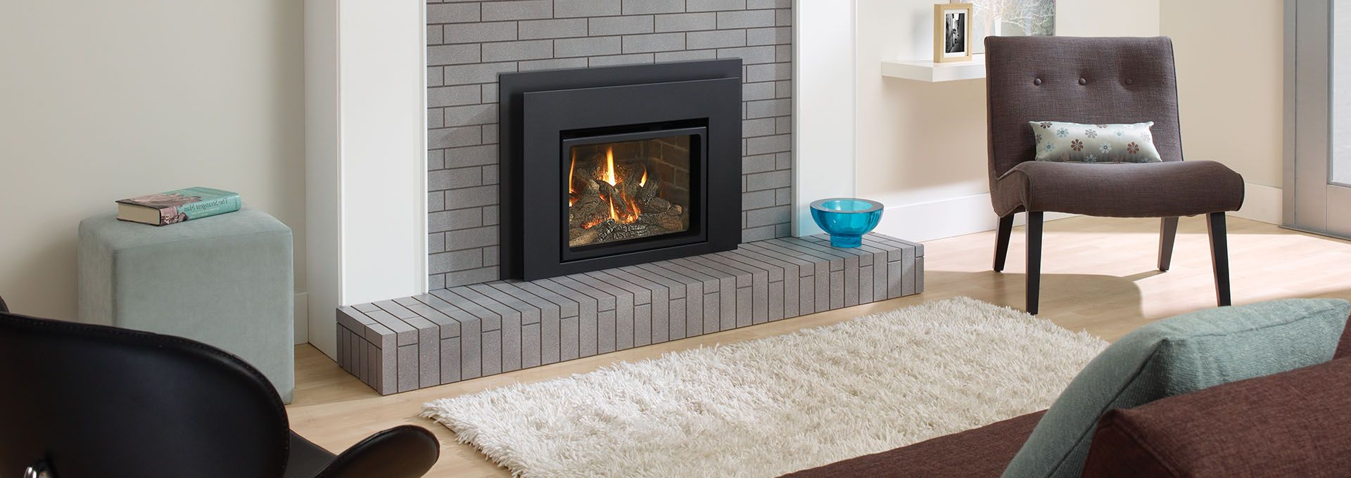 liberty collection fireplace by regency available through dda