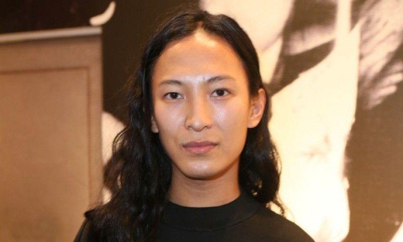 Alexander Wang Out at Balenciaga