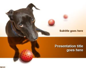 Adopt a dog powerpoint template animals backgrounds for adopt a dog powerpoint template toneelgroepblik Image collections