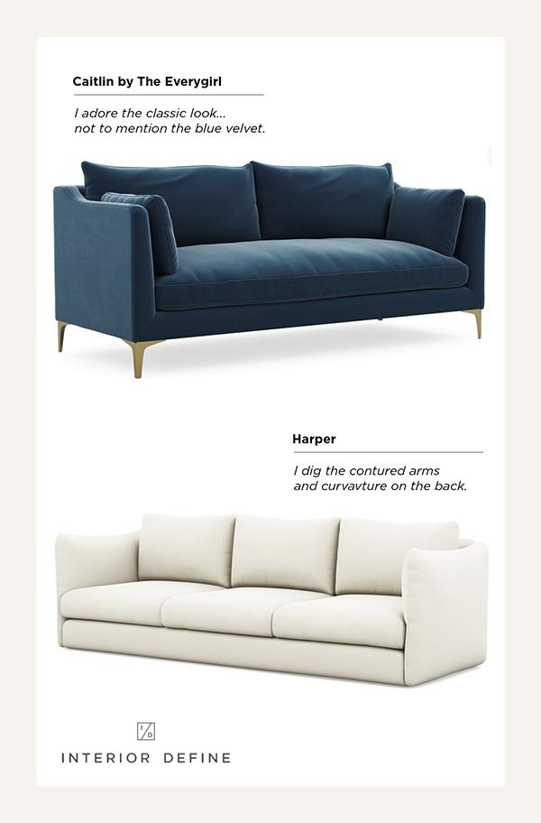 Jojotastic House Of Hipsters Designoff With Decorist Part 2 Interior Define Sofa Modular Sofa Sofa Seats