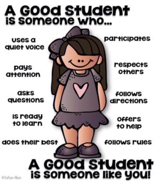 Jobs at school. Good student anchor chart idea | Student ...