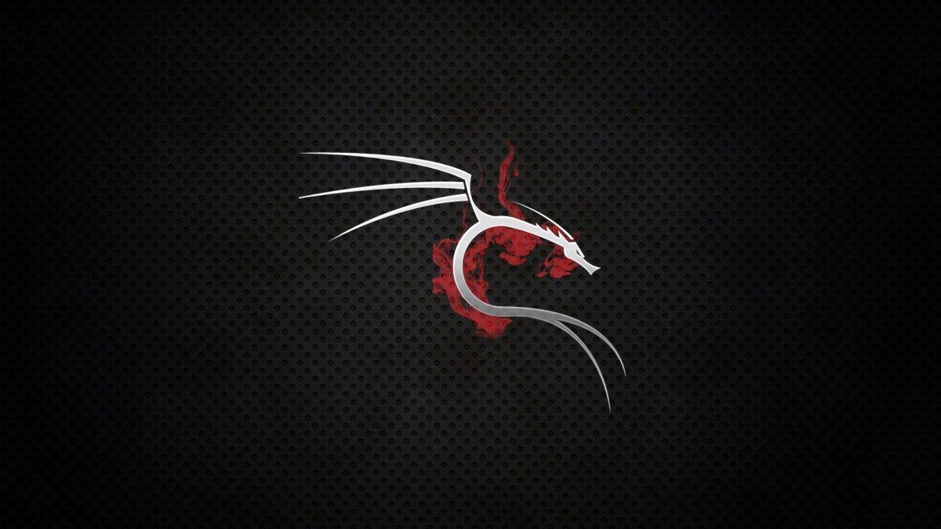 High Resolution Wallpapers Widescreen Kali Linux Black Hd