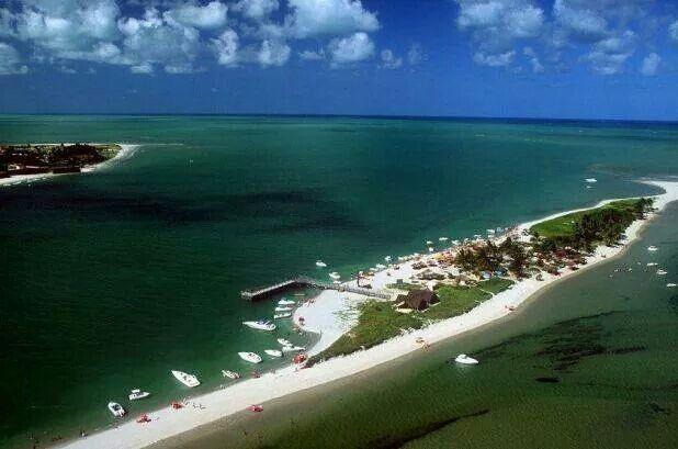 Ilha de Itamaracá Pernambuco fonte: i.pinimg.com