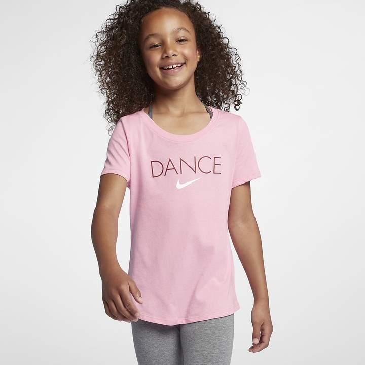 74762fd5a35d Nike Sportswear Big Kids  (Girls ) T-Shirt