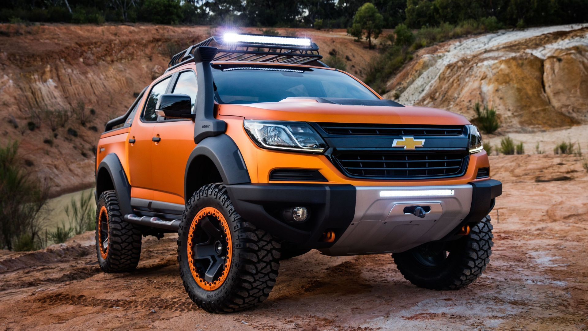 Chevy Colorado Diesel Release Date >> 2019 Chevy Colorado ZR2 Release Date – 2019 Chevy Colorado ZR2 is undoubtedly a brand new pickup ...