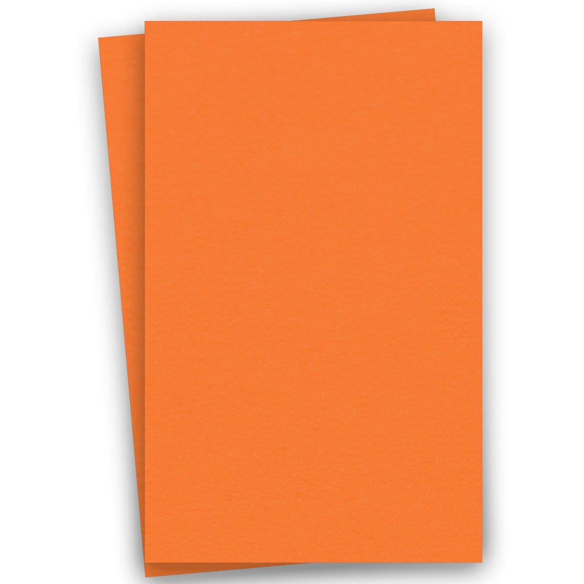 Basis Colors 11 X 17 Paper Orange 28 70 Text 200 Pk In 2020 Paper Cardstock Paper Card Stock