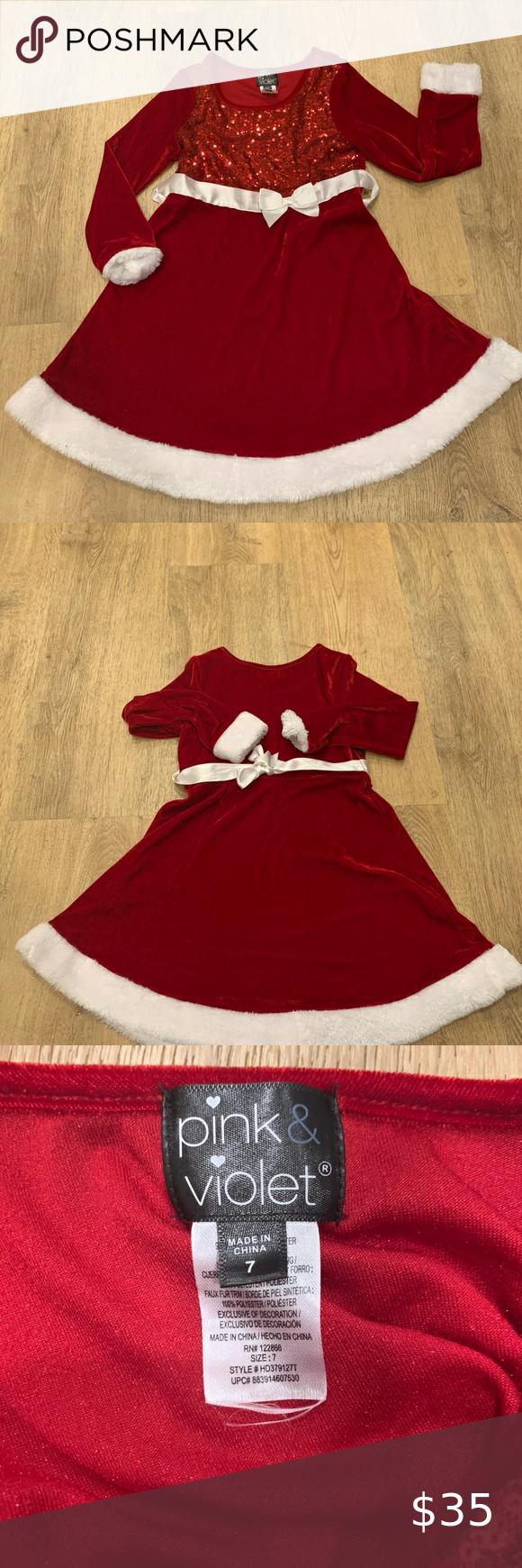 10++ Girls size 7 christmas dress ideas in 2021