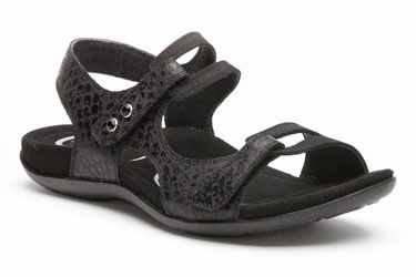 Crescent Neutral - ABEO Sandals