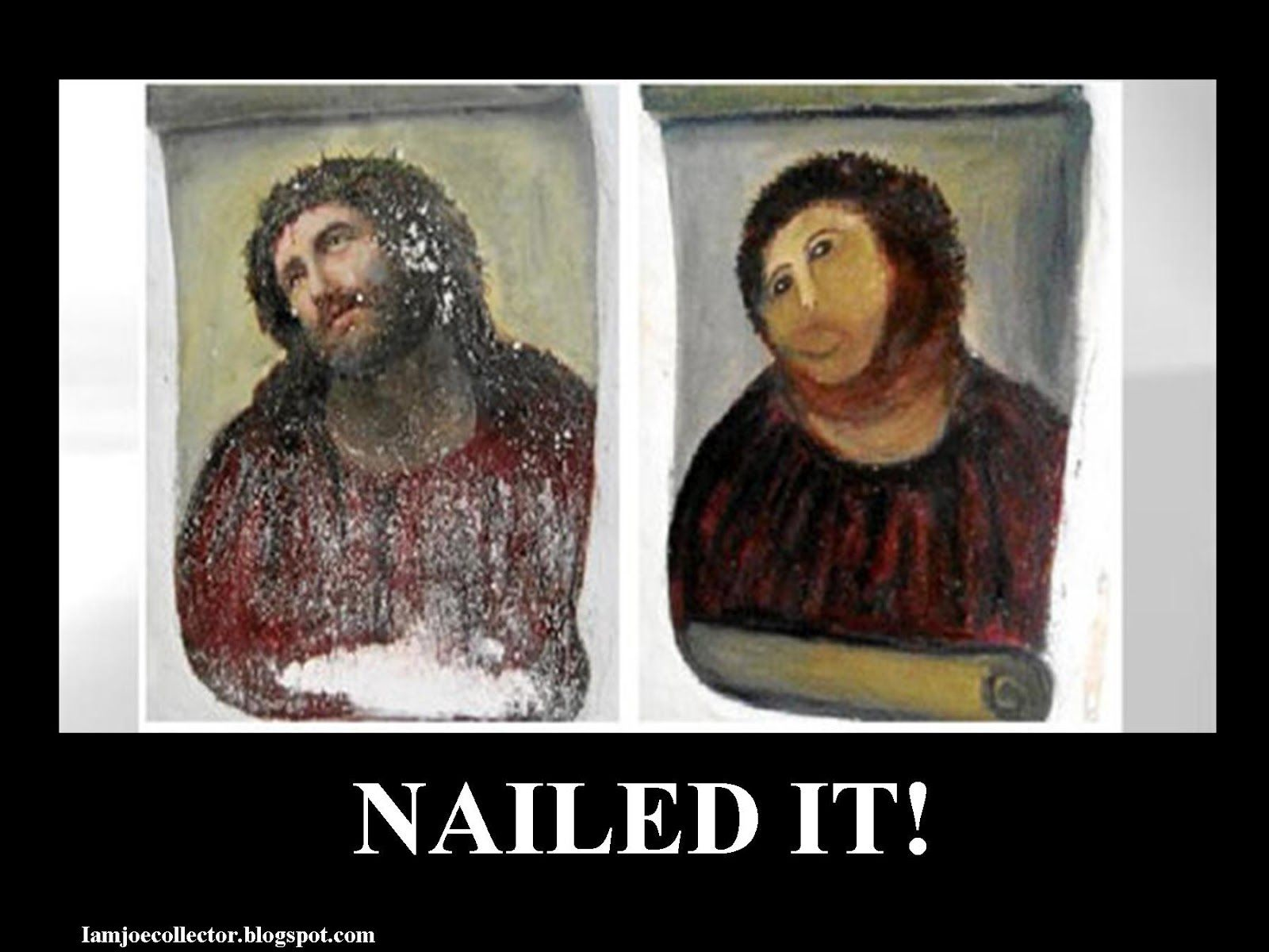 Funny Meme Nails : Nailed it! fun things pinterest meme