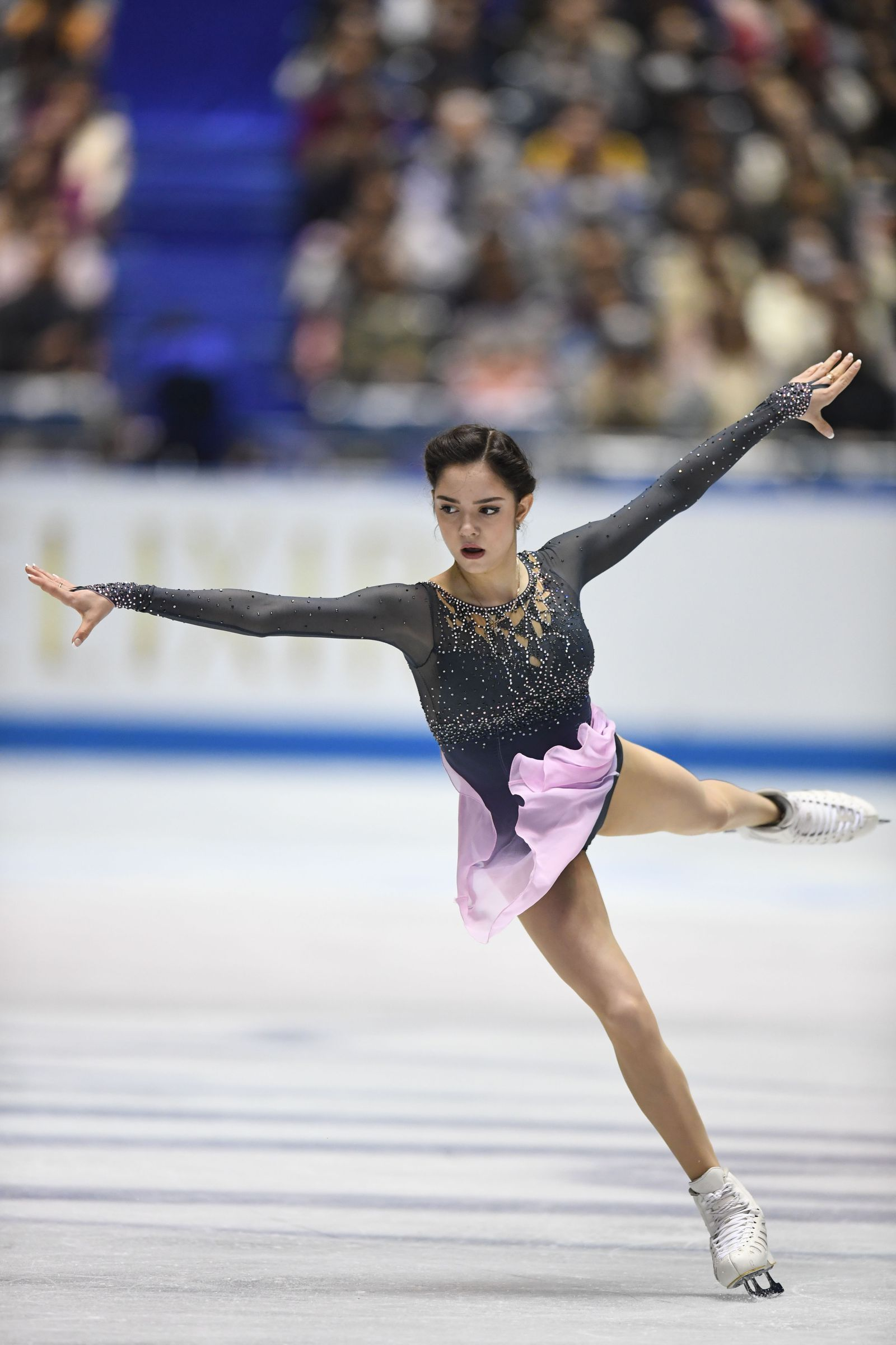 12 Things to Know About World Champion Figure Skater