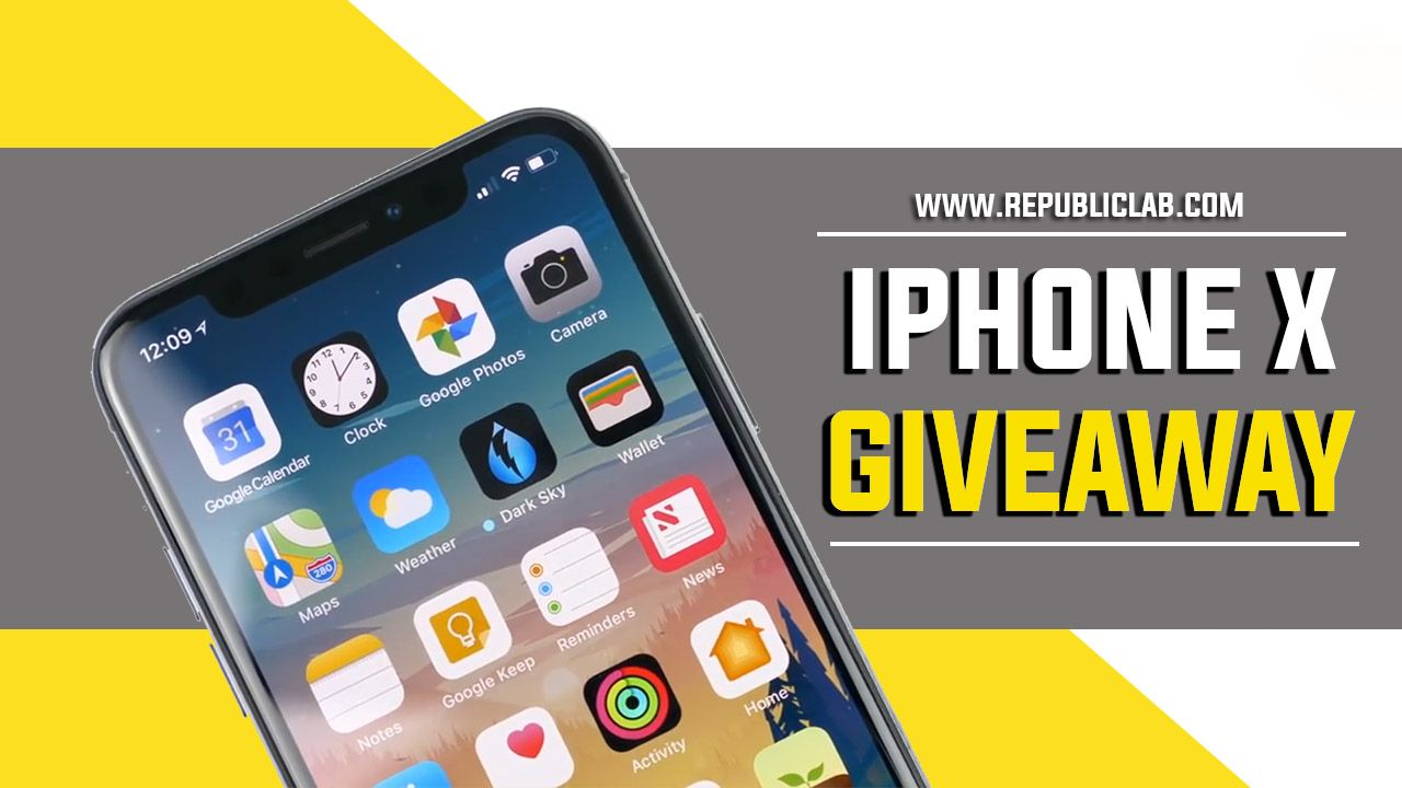 Giveaway iphone unlocked 4