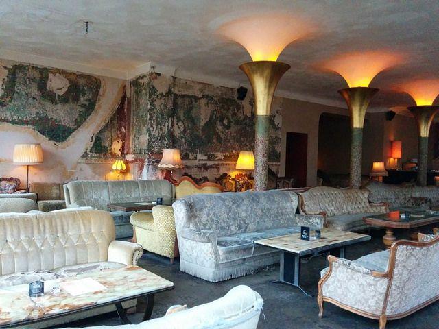 Sofa Bar Hamburg Speisekarte Baci Living Room