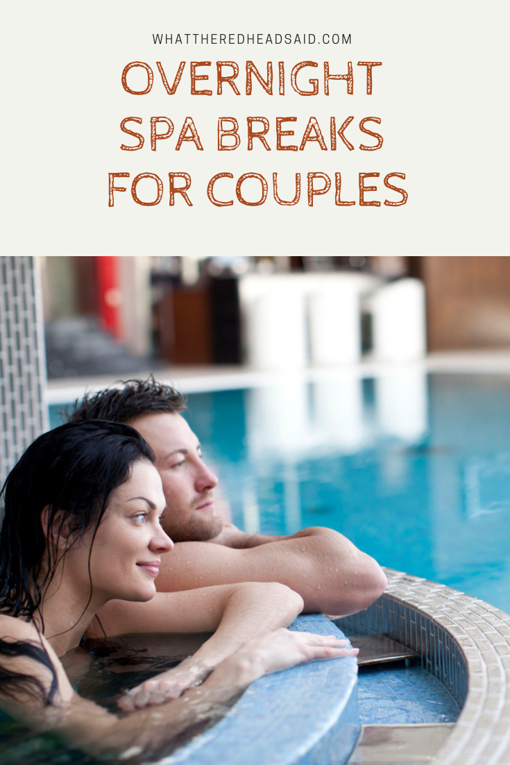 Hotels For Overnight Spa Breaks And Spa Days Across The Uk Review Spa Breaks Couples Spa Couples Spa Day