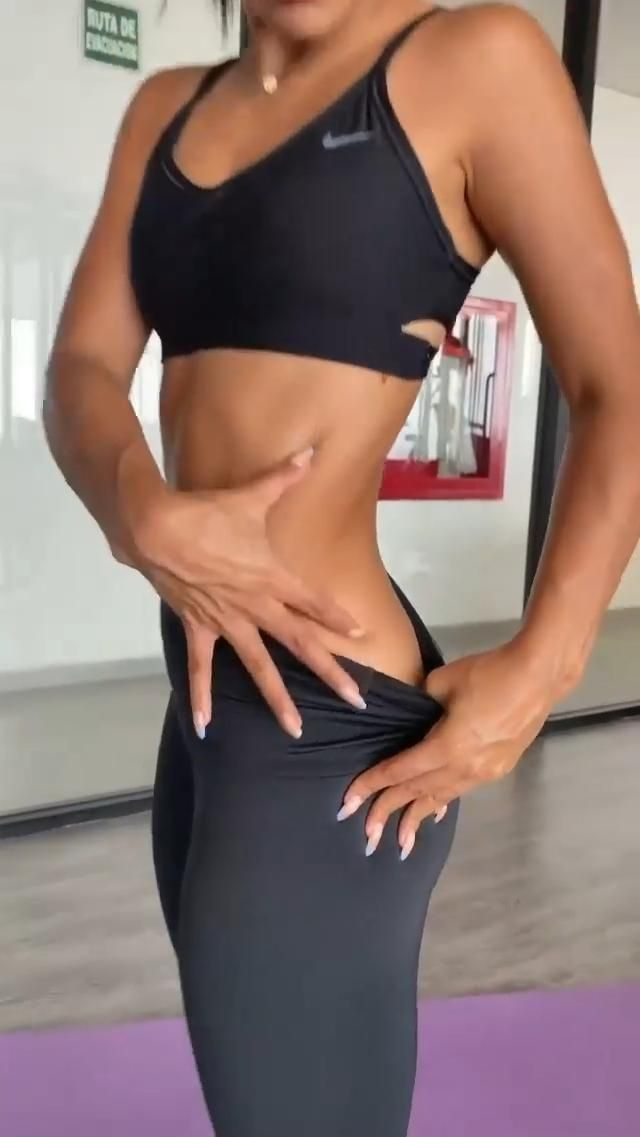 Lower back exercises for women at home