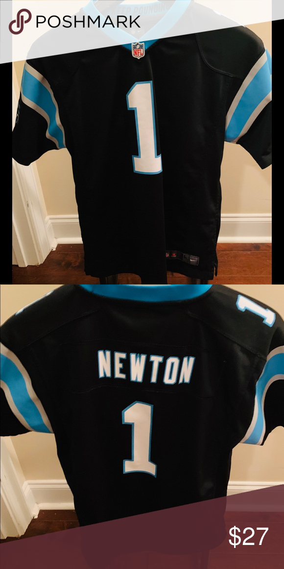 finest selection a5564 38210 good 4t cam newton jersey ee6cf bb363