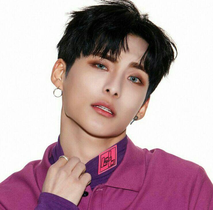 Park Junhee A C E Ace Kpop Guys Mini Albums