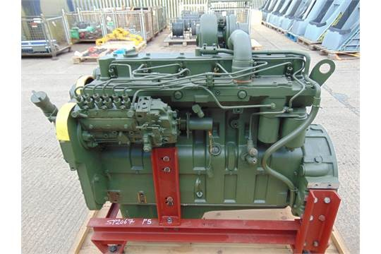 Case 6t 6ta Engine Workshop Service Repair Manual Instant