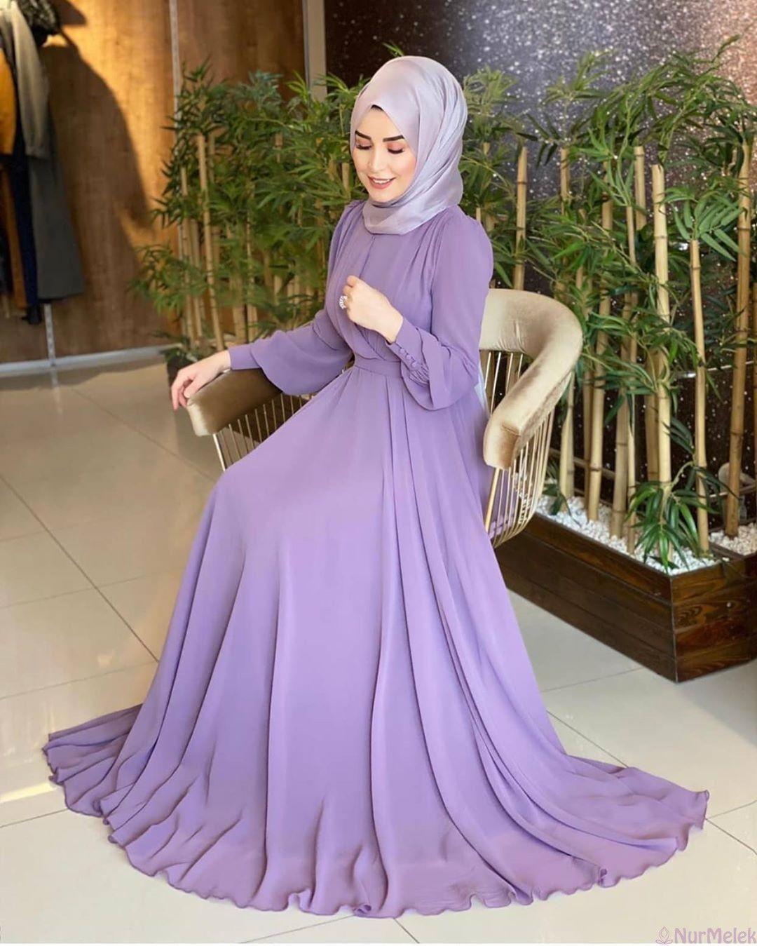 Kayinvalideler Icin Dugunluk Tesettur Elbise Modelleri 2020 Elbise Modelleri Elbise Islami Giyim