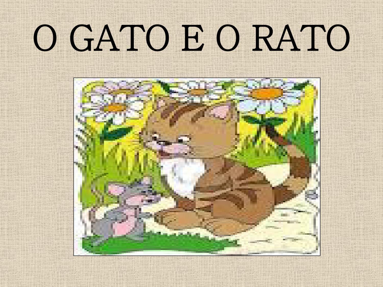 O Gato e o Rato  O lanche do gatão desaparece... O que fazer? Sair por aí acusando os outros? Espalhar preconceitos? Ou se aliar aos companheiros e tentar resolver o problema em grupo? O livro mostra que a última opção costuma ser a mais vantajosa.