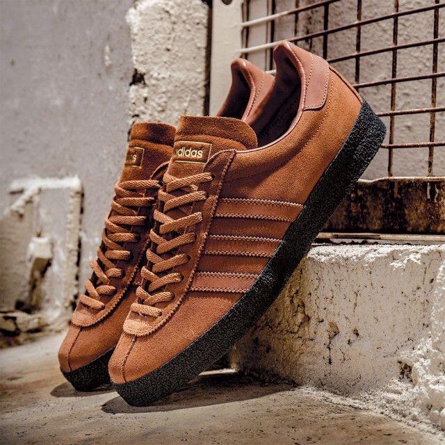 Inspector Exención Interprete  Sneakers - Sneaker Freaker | Sneakers men fashion, Adidas shoes originals, Adidas  spezial