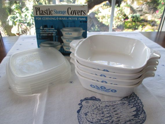 Hey, I found this really awesome Etsy listing at https://www.etsy.com/listing/220069449/vintage-corning-ware-cornflower-blue