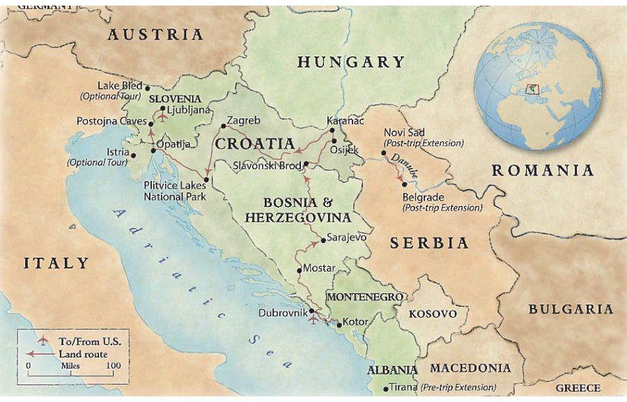 Pin On Eastern Europe Trip