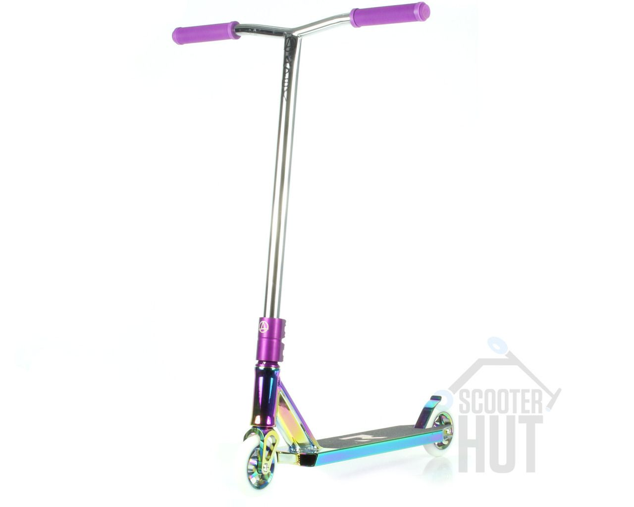 100+ Grit Scooter Rainbow – yasminroohi