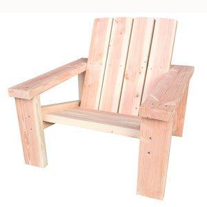 fauteuil bois - Wood Structure - fabricant de mobilier exterieur ...