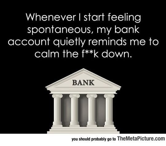When I Feel Spontaneous