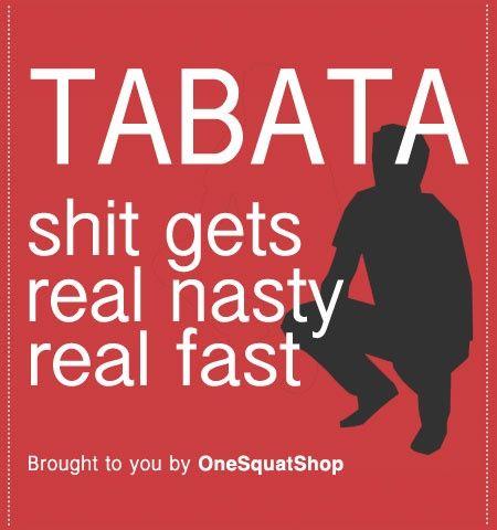 Image result for crossfit memes tabata