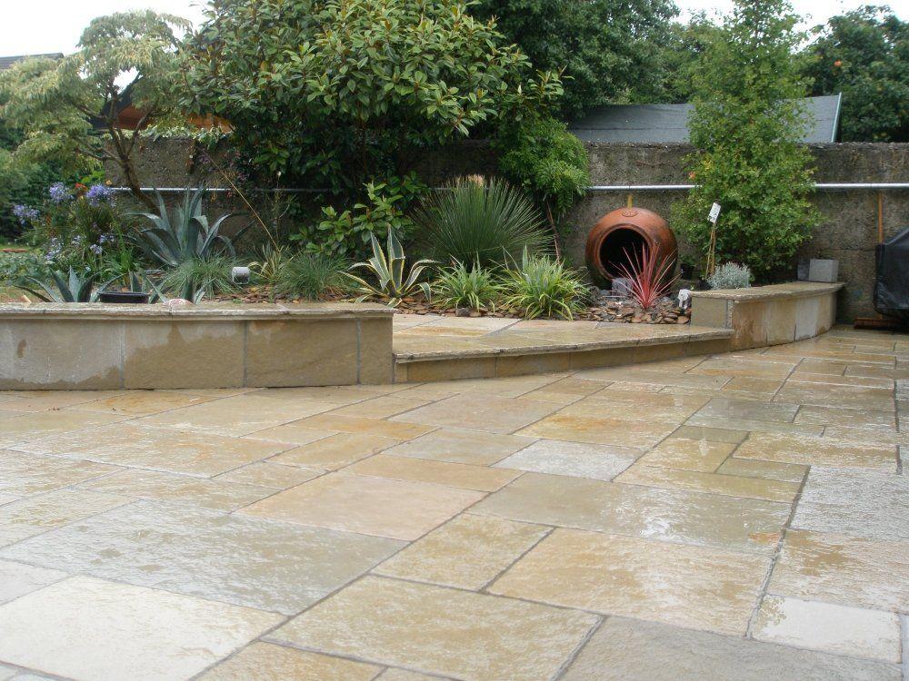 outdoor ceramic tiles patio modern
