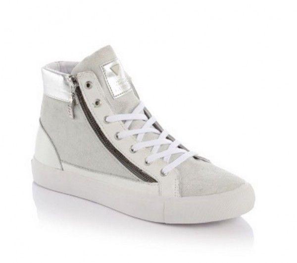 Scarpe shoes Guess guess Estate Sneakers Primavera Alta 2014 rnO7q4Fwr