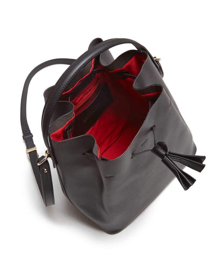Celine Lefebure Karin Bucket Bag  b22df7094c9eb