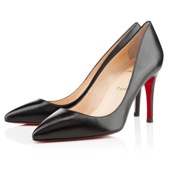 christian louboutin 80mm
