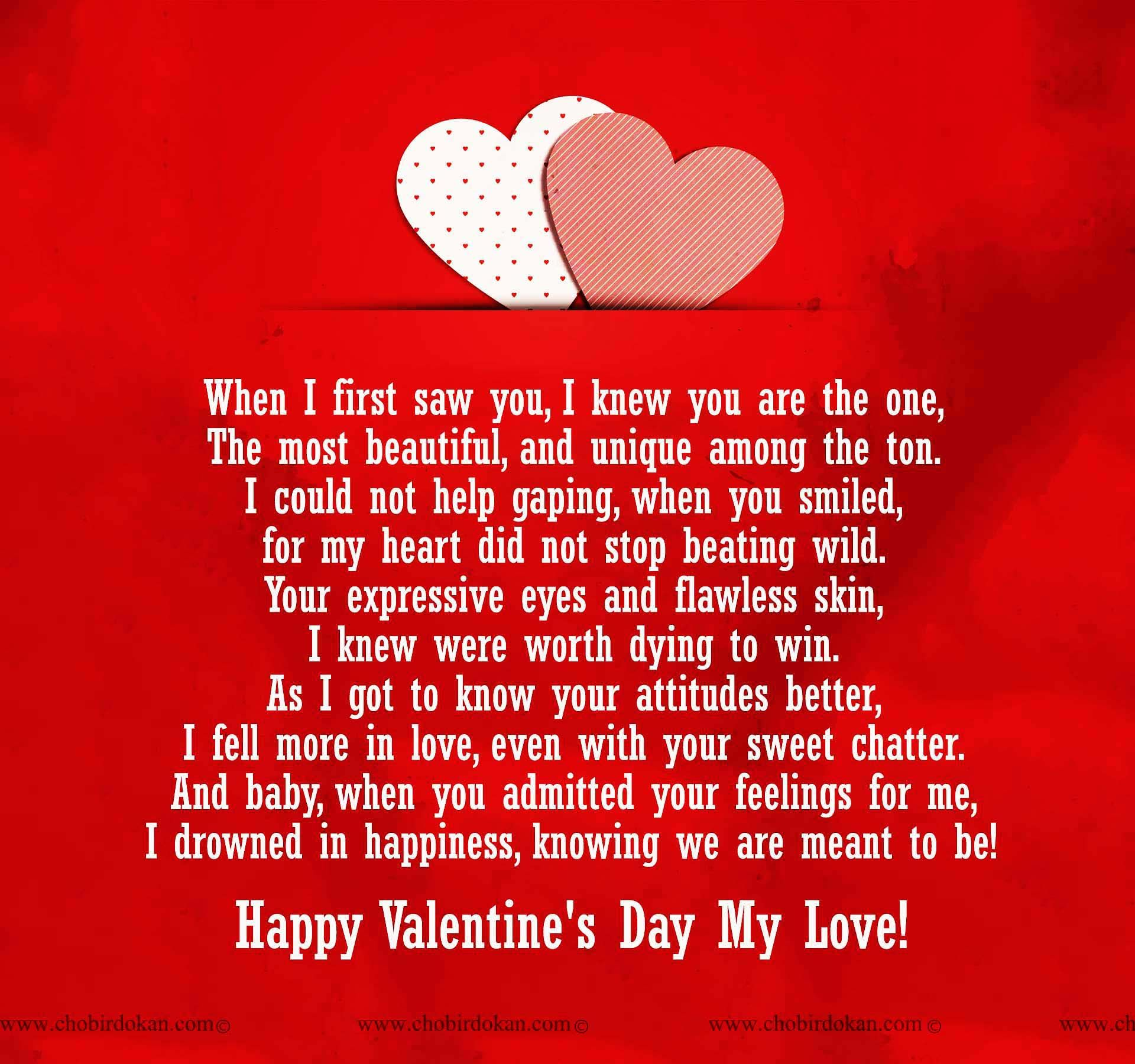 Happy Valentines Day Wife Quotes: Pin By Aeshini Gurusinghe On Awesome